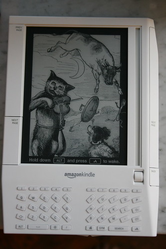 Amazon Kindle Photo of the Day 37