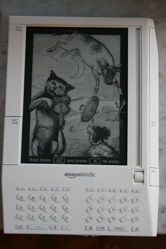 Amazon Kindle Photo of the Day 37