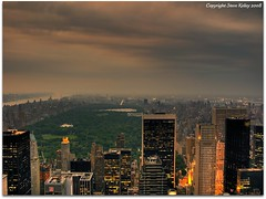 Sunset on 59th Street (mudpig) Tags: park plaza nyc newyorkcity ny newyork skyline geotagged nbc newjersey nikon bravo downtown view centralpark harlem manhattan central nj rockefellercenter midtown uptown theplaza hudsonriver westside financialtimes ge eastside avon hdr gwb 6thavenue topoftherock 30rock georgewashingtonbridge manhattanhenge essexhouse gebuilding solow coolpix8700 solowbuilding theplazahotel mudpig stevekelley ftbuilding nbcheadquarters avonbuilding thesolowbuilding