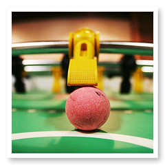 (3rd foundation) Tags: canon ball shot snake fisheye foosball offense 3rdfoundation