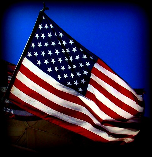 americAN FLAG 003