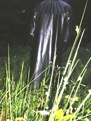latexkleppermantel (lulax40) Tags: rubber latex rainwear mackintosh klepper kleppermantel