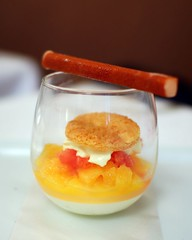 Meyer Lemon Délice