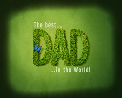 Best dad in the world!