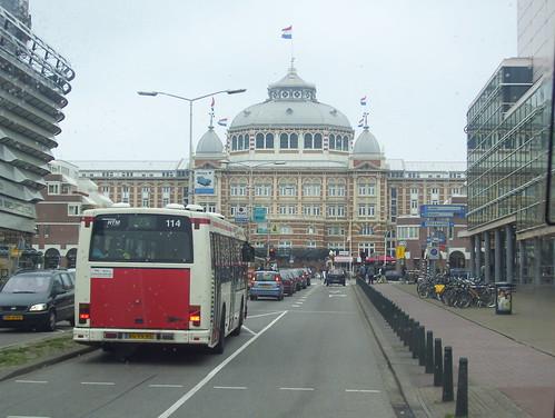Den Haag (station)