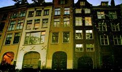 Underworld (Harry Mijland) Tags: holland canal utrecht nederland spooky gracht oudegracht dearharry onderwereld harrymijland