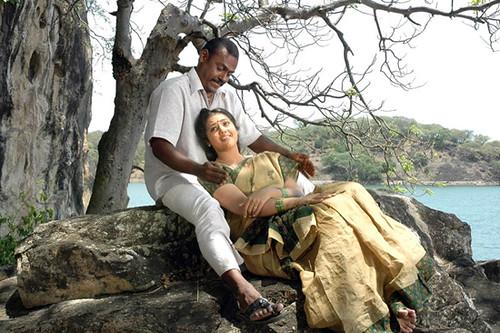 Photo of Pasupathi and Meena