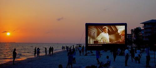 Die heissesten Sommer Kino Trailer (Bild: Copyright www.airscreen.com)