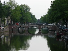 Canal (Jordaan, North Holland, Netherlands) Photo