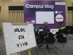 Campus Blog en Colombia