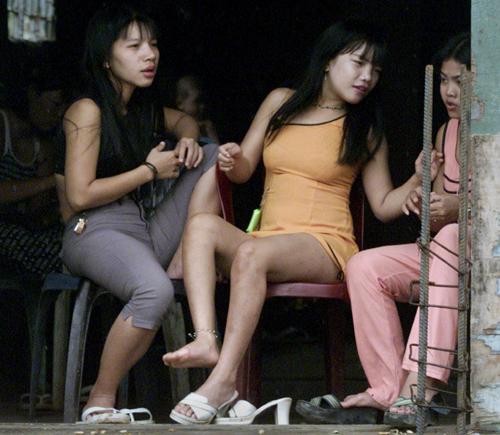 CAMBODIA-CRIME-TRAFFICKING