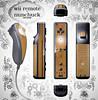 Wiimote Mod Concept (Joe D!) Tags: wood light game classic vintage video mod videogame remote concept modification controller woodgrain joed veneer wii nyko instructables wiimote vintagepunk nintentdo