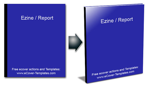 free 3D actions-ezine