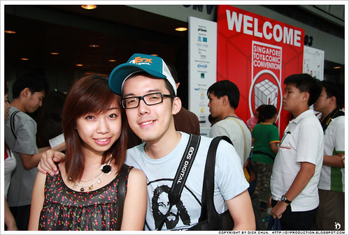 Singapore Toy Con 2008
