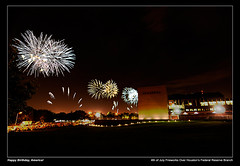 Happy Birthday, America! - Fireworks Over The Fed (nip2655) Tags: light usa digital america fire freedom high buffalo downtown day branch texas allen dynamic fireworks awesome over 4th july houston reserve bank bayou chevy parkway works greatshot independence fed range federal blast taft hdr sounds brilliance hdri blending concussion supershot platinumphoto anawesomeshot betterthangood goldstaraward concussive top20texas bestoftexas