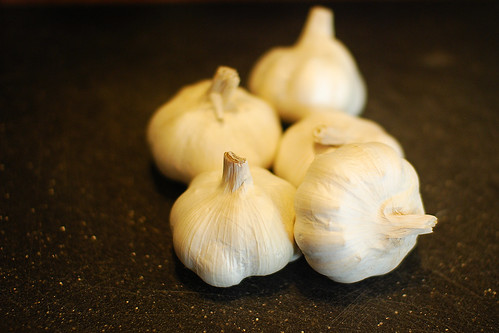 Roasted Garlic 1