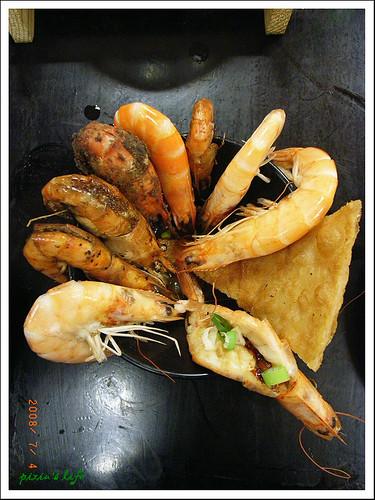 蝦拼活蝦吃到飽030