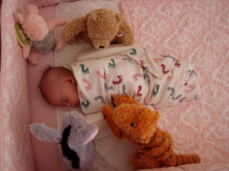 Sleepin' with Pooh & Friends