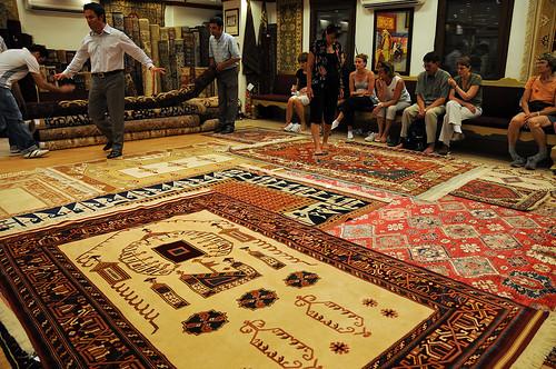 Turkish Handmade Carpets Turkish Handmade Area Rug Purple