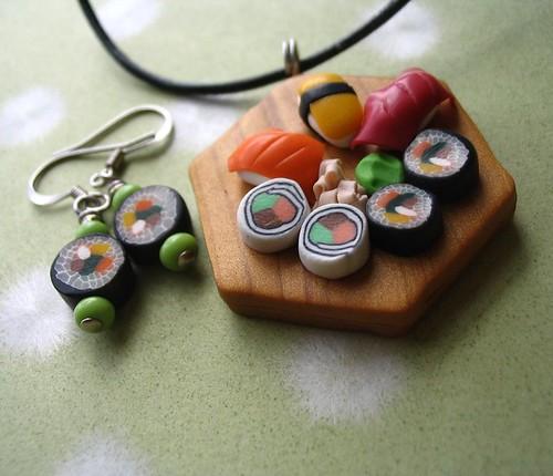 Sushi combo3