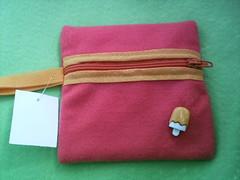 Moedeira (Maricotta Serelepe) Tags: handmade artesanato craft felt feltro moedeira maricottaserelepe terezagahiosk