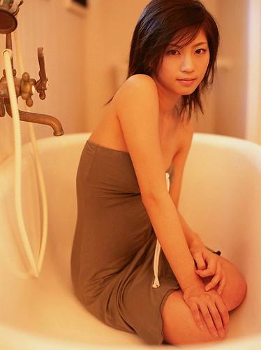 安田美沙子の画像922