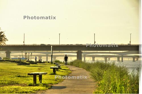 Photomatix Processed
