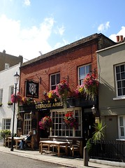 Picture of Uxbridge Arms, W8 7TQ