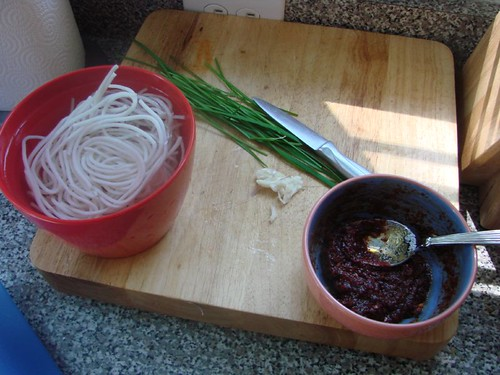 soba and spice
