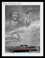 Chicano Arte (PlayasNation) Tags: cholos aztec mexican spanish latin latino homies lowrider mexicano homie chicano mexicanart azteca cholo mexicanarte
