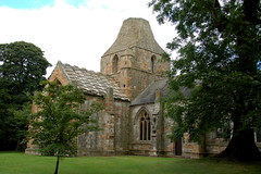 Seton Collegiate Church (James.Stringer) Tags: scotland lothians