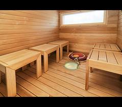 Sauna (Teemu R) Tags: house architecture real photography design estate designer interior scandinavian