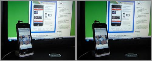 3D parallel-iPhone & Schmap iPhone version-CIMG1448