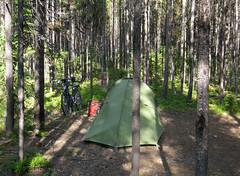 Tuchuck Campground 3 - Montana