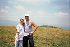 Hiking 2002