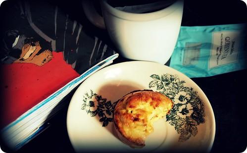 Lazy Sunday Breakfast