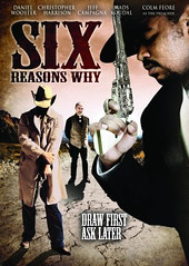 Main art for Six Reasons Why