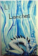 Ll Leeches for Moleskine_x_6