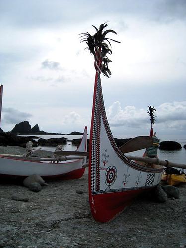 你拍攝的 2008蘭嶼行 (23)。