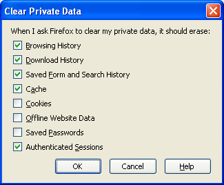 firefox-private-setting