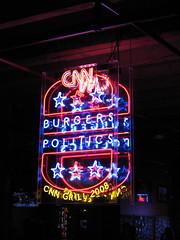 CNN Grill @ DNC08