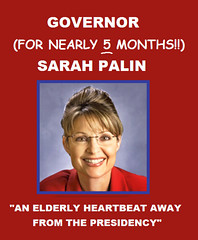 An Elderly Heartbeat Away . . .