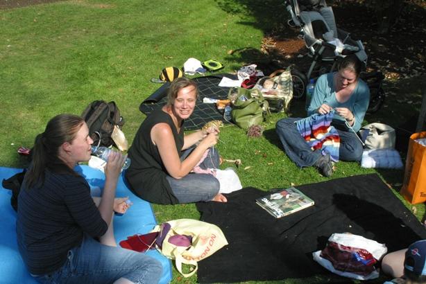 kew picnic 2