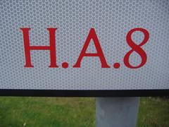 Picture of Locale HA8