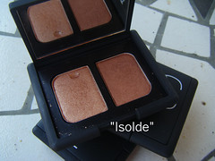 "NARS Duo Eyeshadow in ""Isolde"""