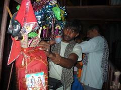 P1000368 (notagoodphotographer) Tags: india village ravi 2008 naresh haryana jaswant bhim akoda mahendergarh kharkara kavaaryatra bhimsing babasad arravalihills arravlihills