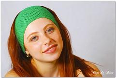Green Laura (Tiago De Brino) Tags: de nikon oficina preto workshop tiago fabiola ribeirão brino ffriends medeiros d40x tiagodebrino