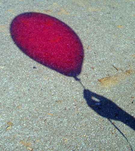 Shadow Balloon