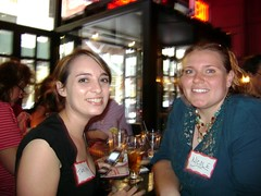 Taryn & Nicole at 30 Day Challenge NYC Meetup