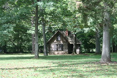 Cottage in Rock Creek Park
